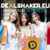 Dealshaker individual business