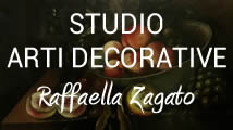 studio arti decorative raffaella zagato