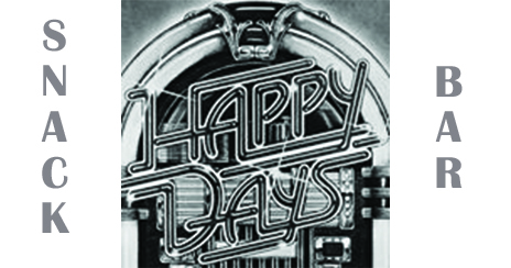 Logo Happy Days
